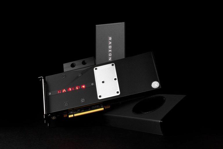 EK-Vector Radeon RX 5700 +XT D-RGB – Special Edition