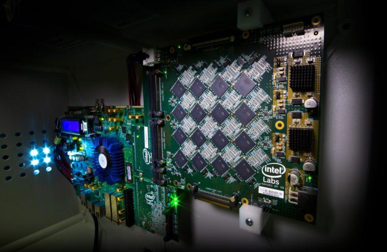 Intel Nahuku