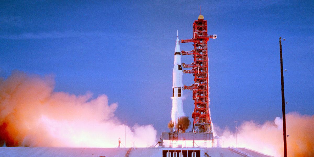 Apollo 11 Elokuva