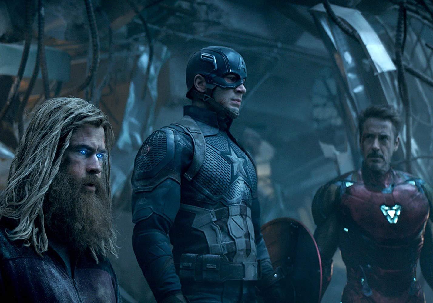 Thor Elokuva