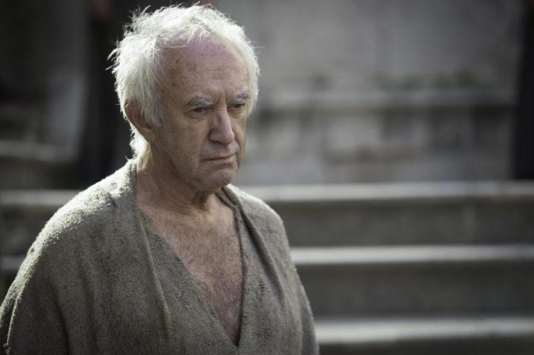 Jonathan Pryce / Game of Thrones