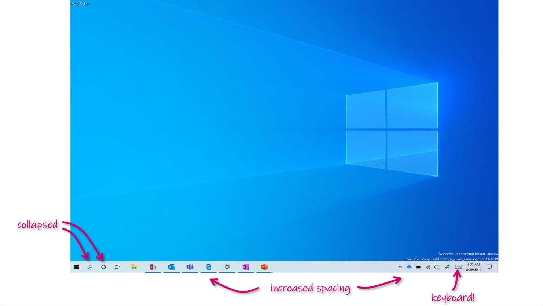 Windows 10 Käyttöjärjestelmä