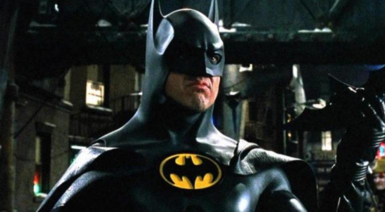 Batman / Michael Keaton