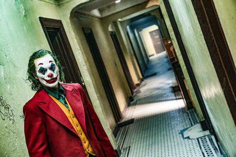 Jokeri Elokuva