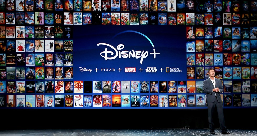 Disney Plus Elokuvat