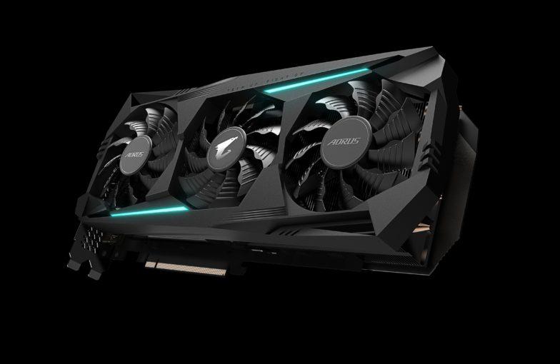 Gigabyte Aorus Radeon RX 5700 XT
