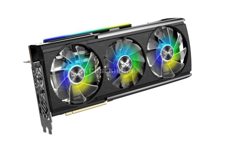 Sapphire Nitro+ Radeon RX 5700 XT Special Edition