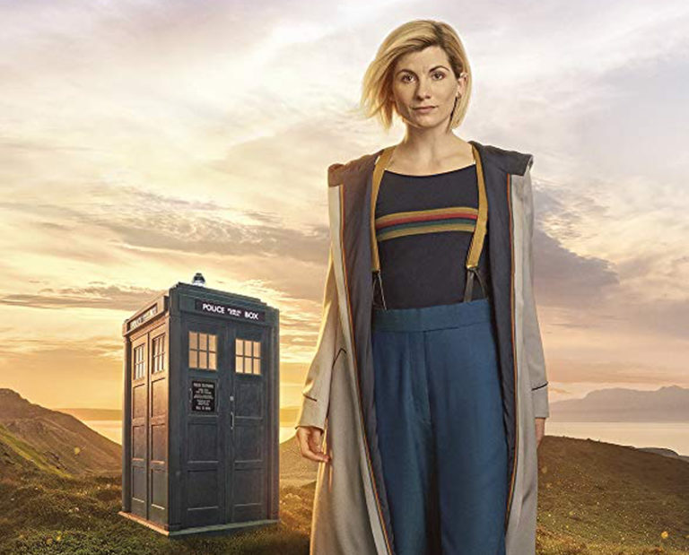 Doctor Who / Jodie Whittaker