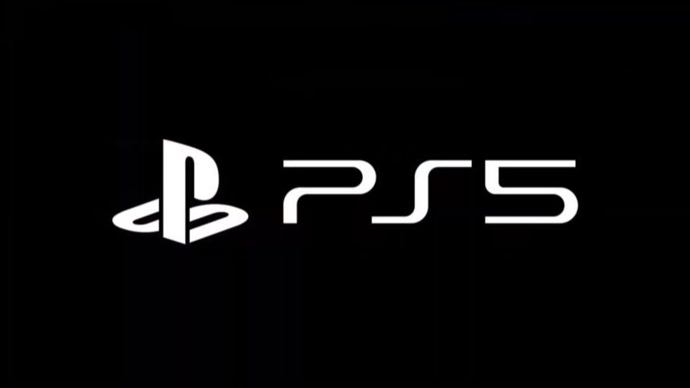 PlayStation 5 -logo.