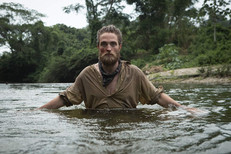 Robert Pattinson Elokuvat