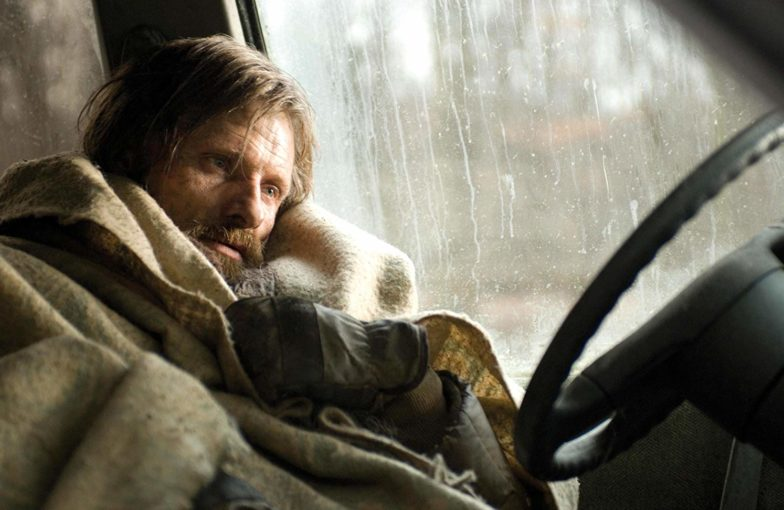 Tie The Road Viggo Mortensen