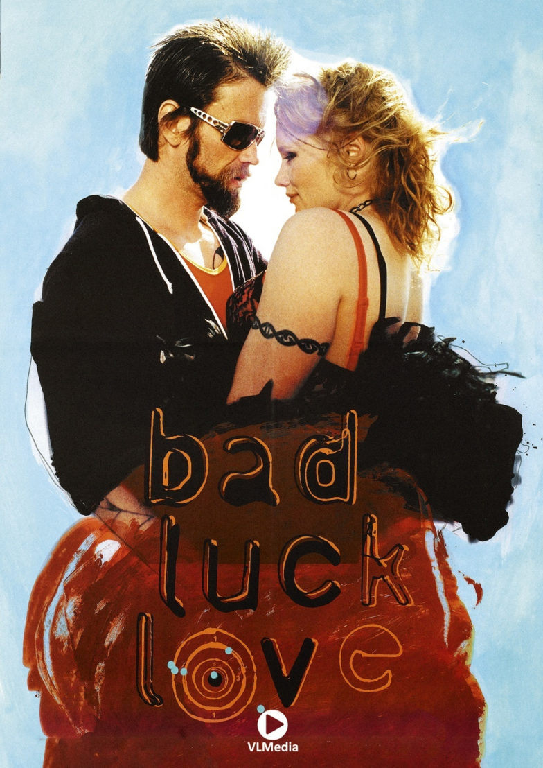 Bad Luck Love Elokuva