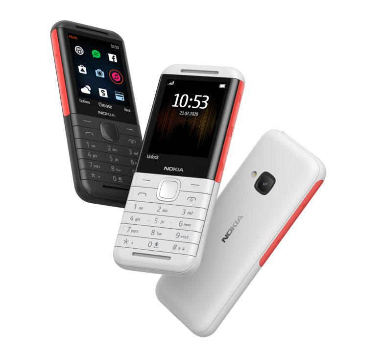 Nokia 8.3 Hinta