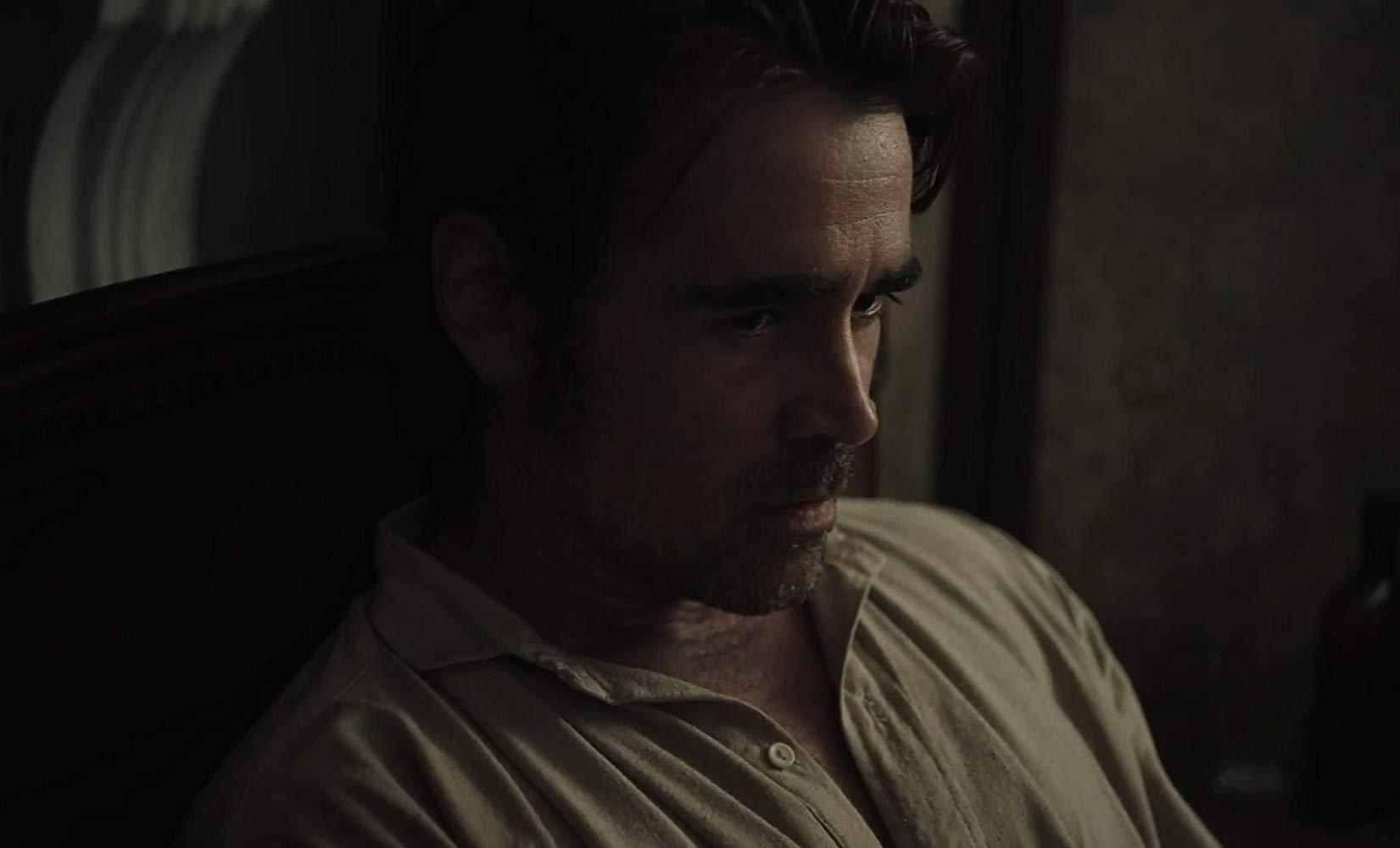 Colin Farrell Elokuvat