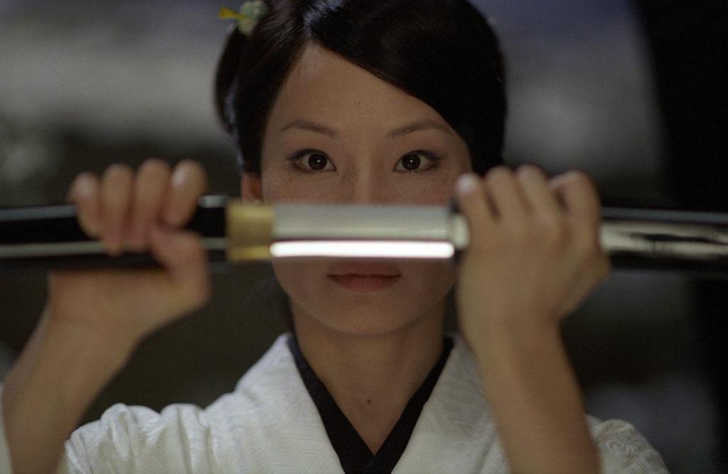 Lucy Liu Kill Bill