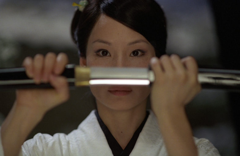 Lucy Liu Kill Bill