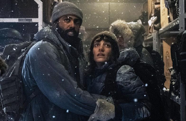 Snowpiercer Sarja