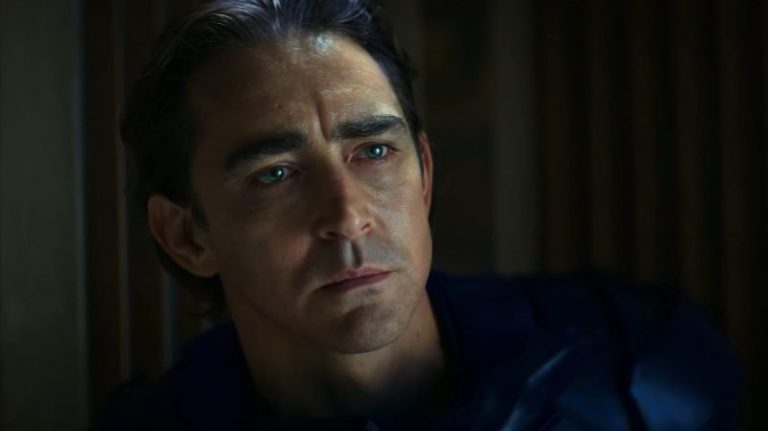 Foundation / Lee Pace