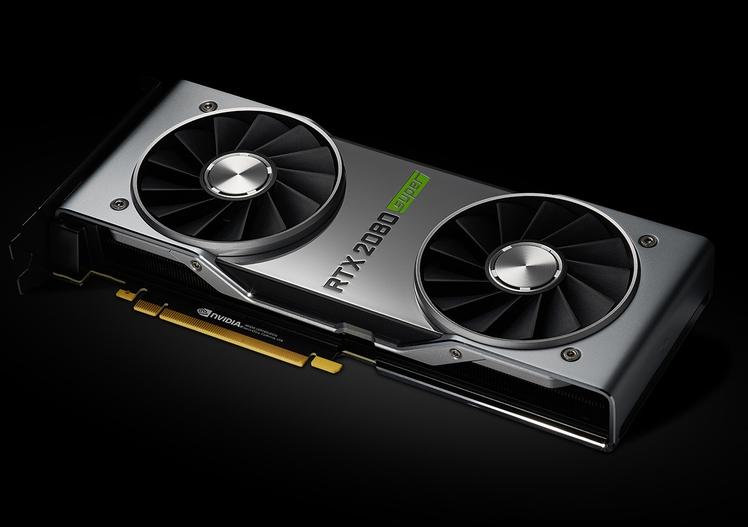 GeForce RTX 2000