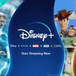 Disney Sarjat