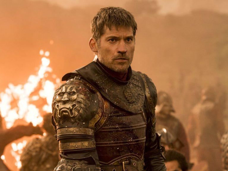 Game of Thrones / Nikolaj Coster-Waldau
