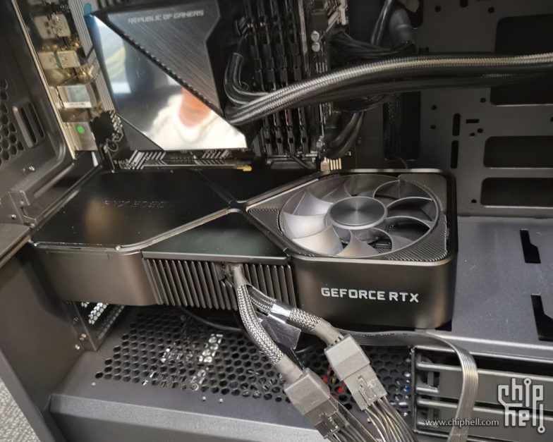 NVIDIA GeForce RTX 3090 Founders Edition Graphics Card