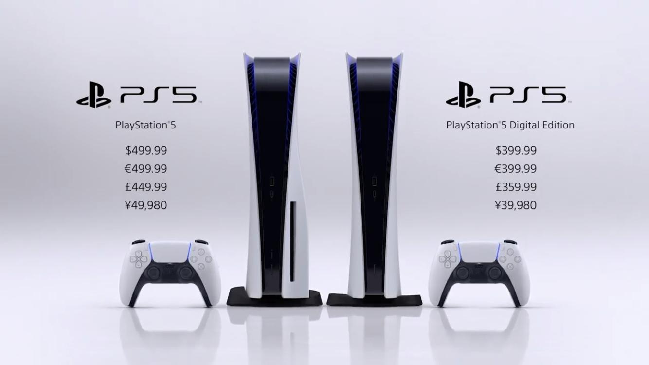 Playstation 5 Julkaisupäivä