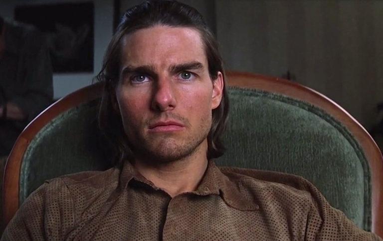Tom Cruise Magnolia