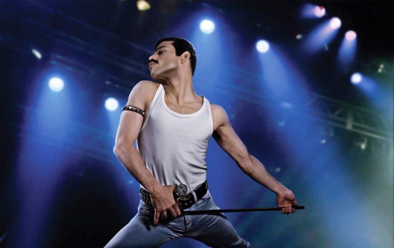 Bohemian Rhapsody / Rami Malek