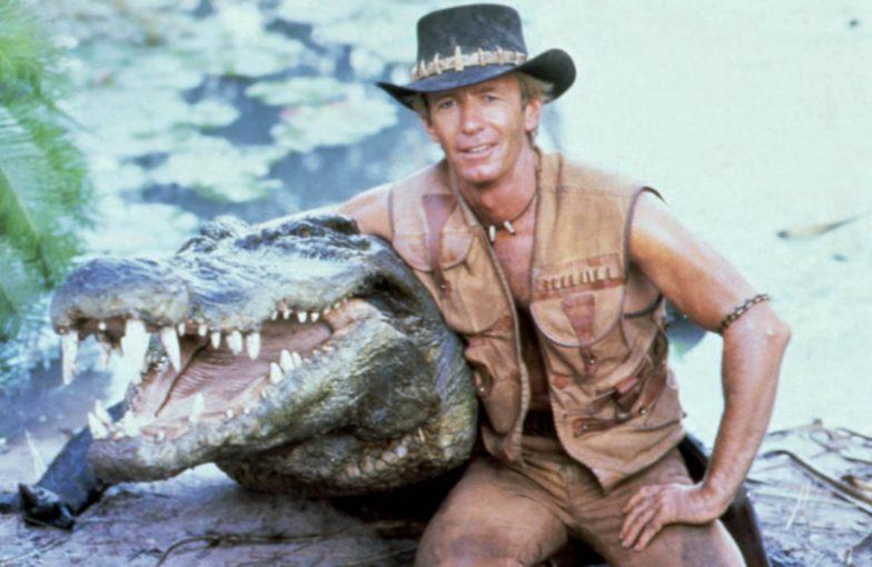 Krokotiilimies (Elokuva)