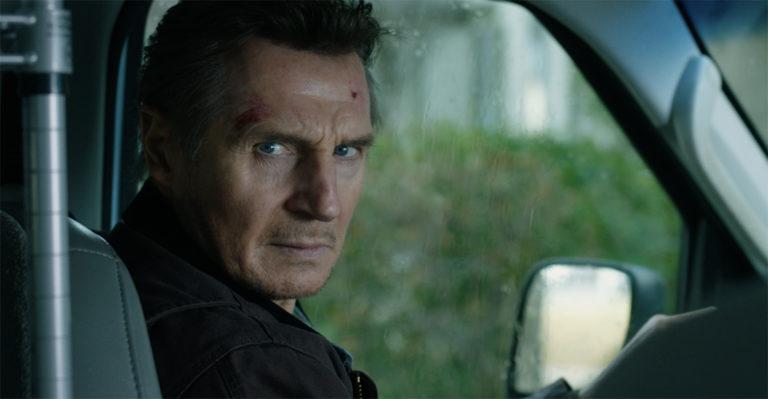 Honest Thief / Liam Neeson