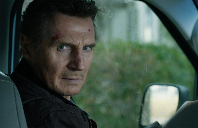 Liam Neeson Elokuvat
