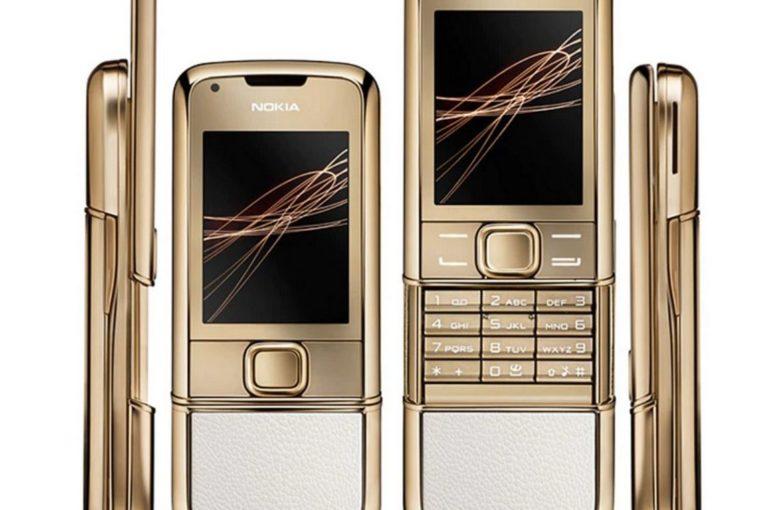 Nokia Puhelin Mallit