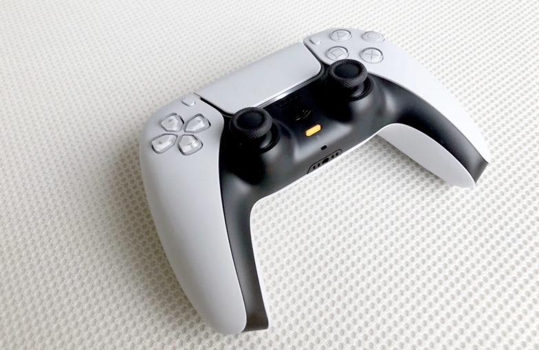 PlayStation 5 -peliohjain