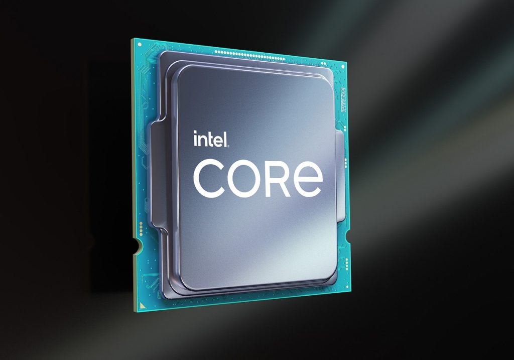 """11th Gen Intel Core desktop processors (code-named """"Rocket Lake-S"""") will deliver inceased performance and speeds. They will launch in the first quarter of 2021. (Credit: Intel Corporation)"""