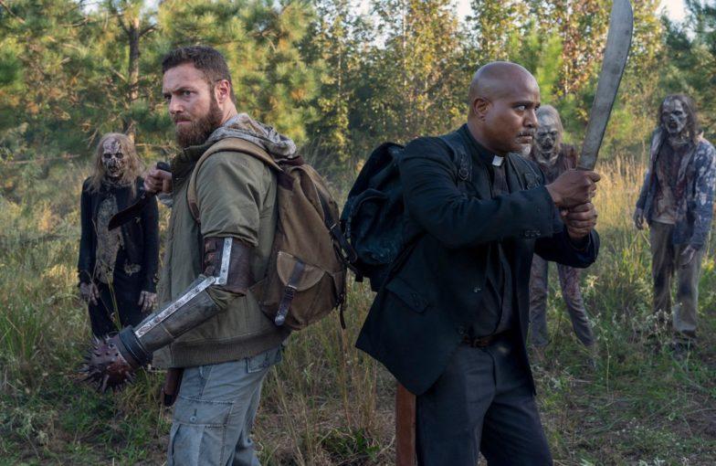Walking Dead Kausi 10 Jakso 16