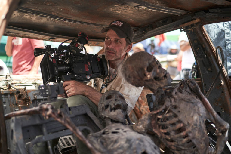 Zack Snyder / Army of the Dead