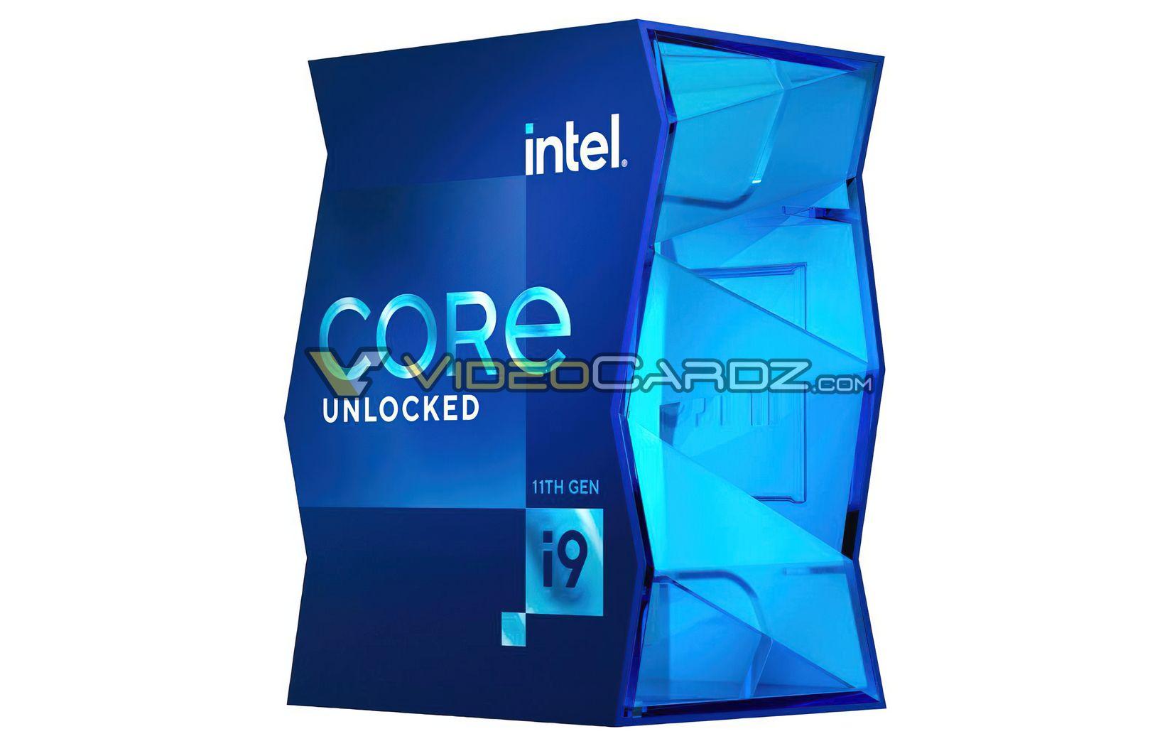 Intel Suorittimet