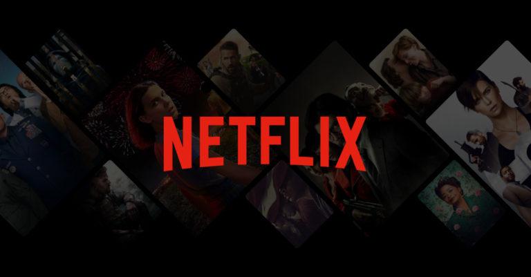 Netflixin logo