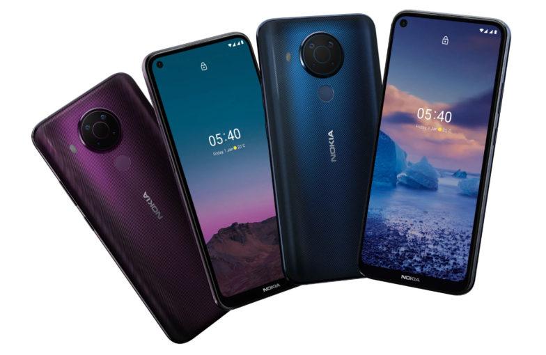 Kohta arvotaan Huawei Matebook X (arvo 1599 €) ja Nokia 5.4 (199 €), mutta vielä ehdit osallistua Muropaketin lukijakyselyyn