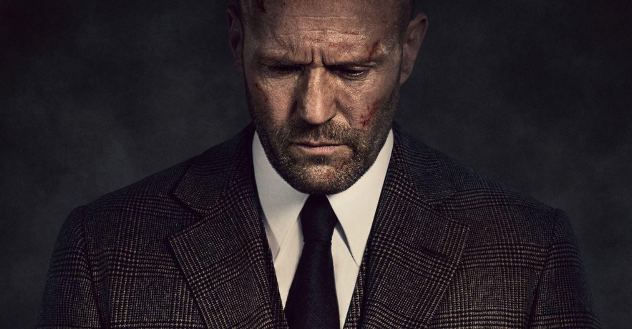 Jason Statham 2021 Filmi