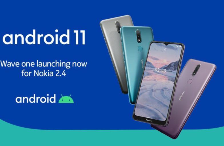 HMD Global jatkaa Android 11 -päivityksiä – vuoronsa sai edullinen budjettimalli