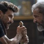 Boss Level / Frank Grillo, Mel Gibson