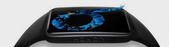 Honor julkaisi uuden Band 6 -aktiivisuusranneke – Iso 1,47 tuuman näyttö ja pitkä akkukesto