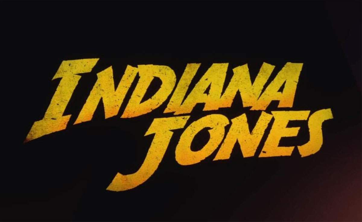 Indiana Jones -logo