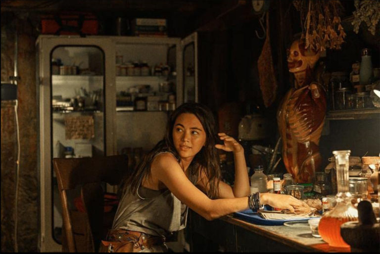 Love and Monsters / Jessica Henwick