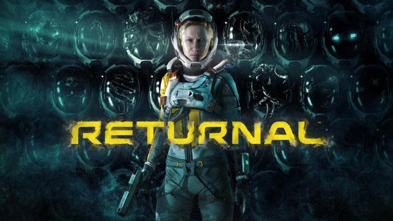 Returnal-peli