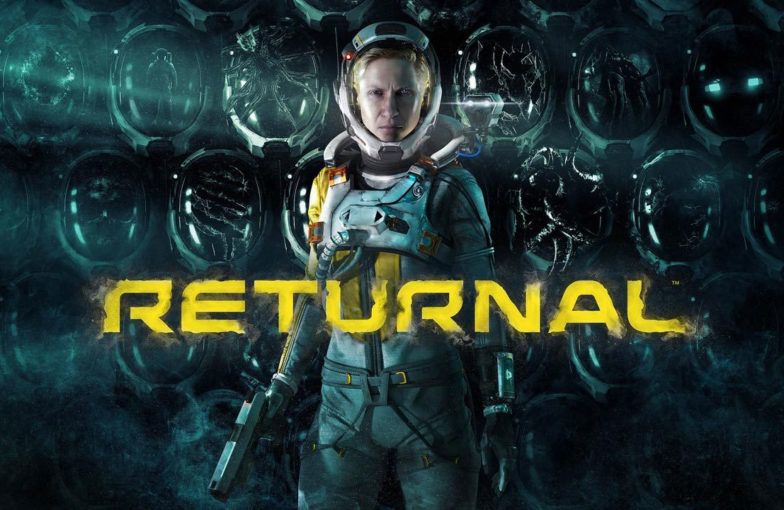 Returnal-peli