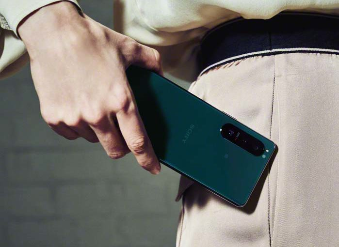 Sony julkisti uudet Xperia-puhelinmallinsa – Tuttua on olemus, mutta mukana myös erikoisempia ratkaisuja