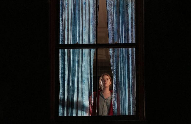 Woman in the Window Amy Adams
